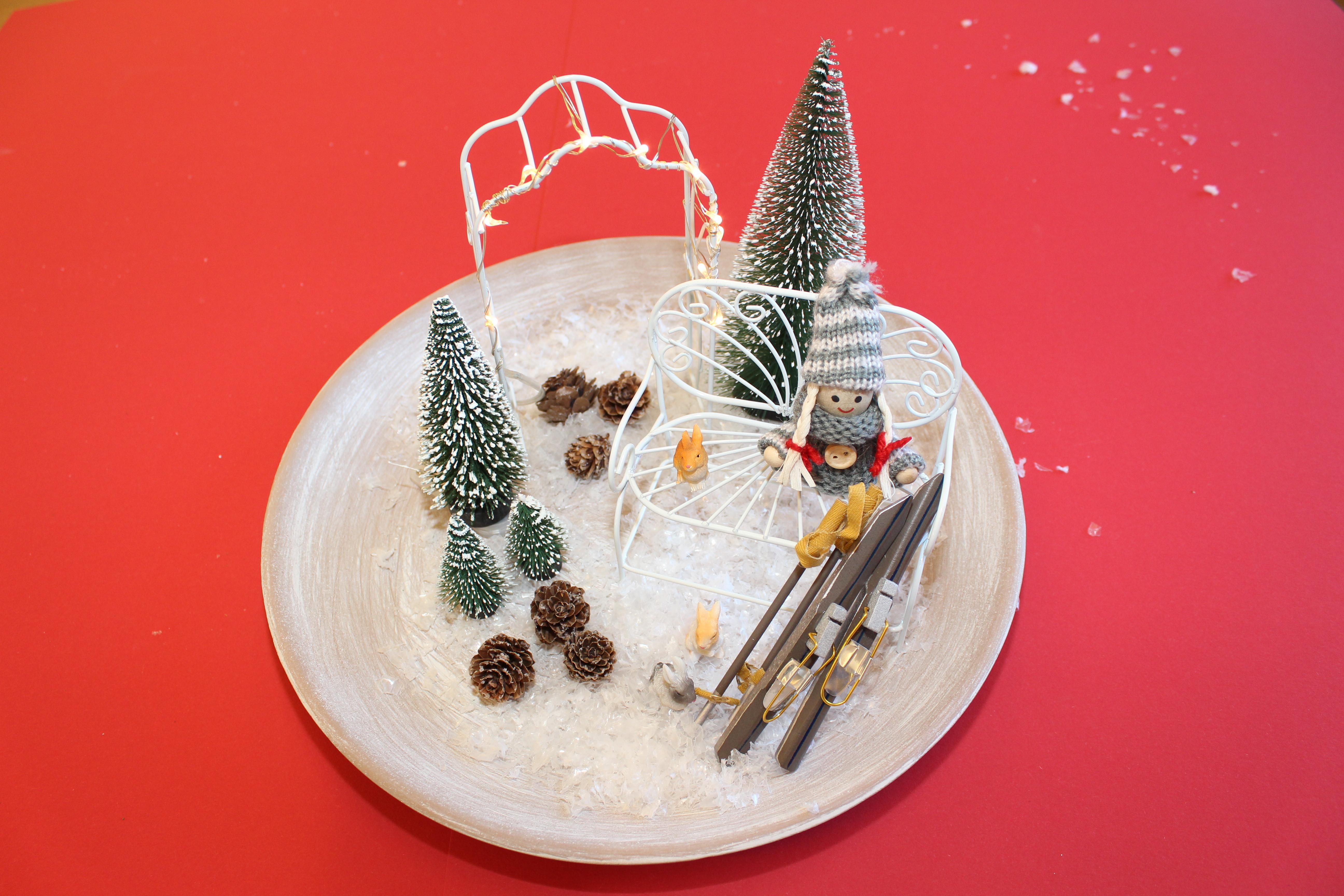 weihnachtsbasteln geschenke und deko selber machen. Black Bedroom Furniture Sets. Home Design Ideas